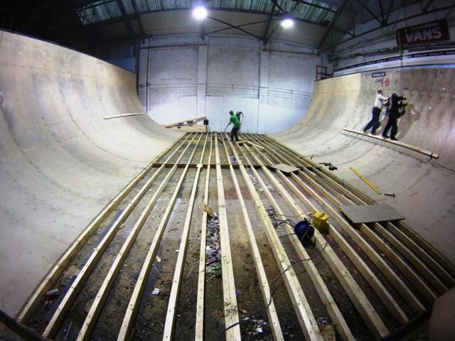 Best Skate Parks In Metro Detroit « CBS Detroit